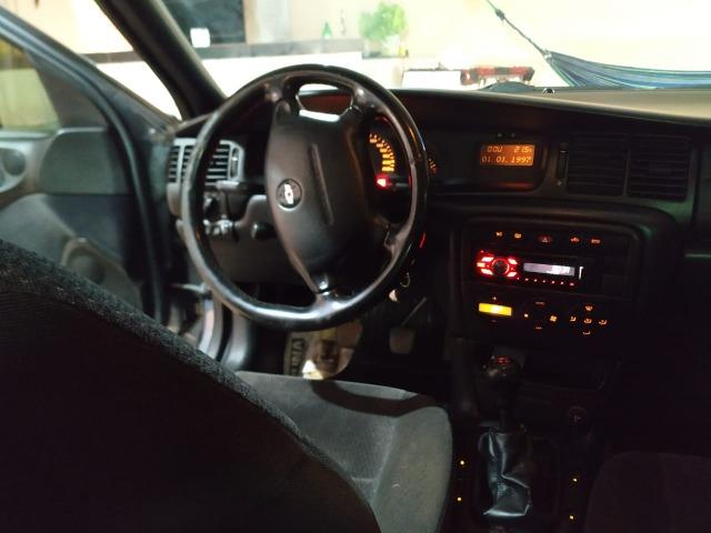 Vectra GLS 2.2 ano 2000 - Foto 9