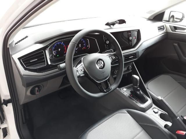 Vw - Volkswagen Virtus 2021 somente pedido - Foto 6