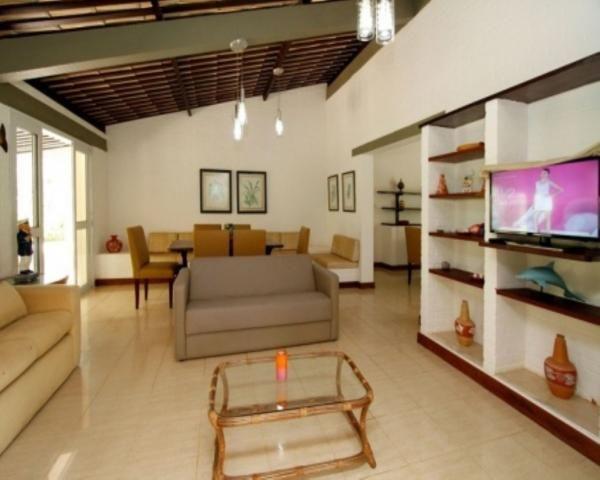 Casa para alugar com 4 dormitórios em Busca vida, Camaçari cod:JS153
