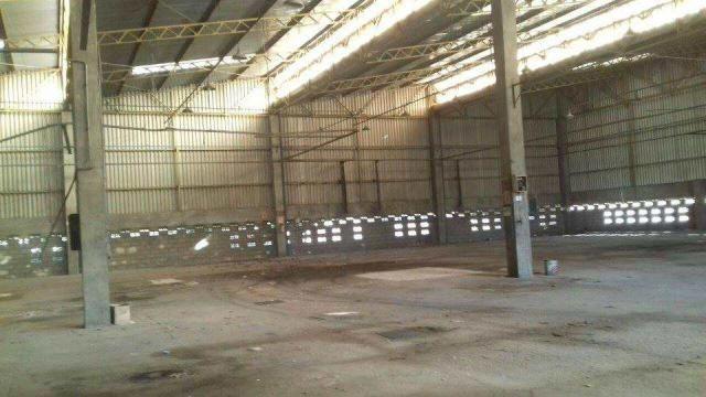Galpão/depósito/armazém para alugar com 0 dormitórios em Civit i, Serra cod:60082084 - Foto 12