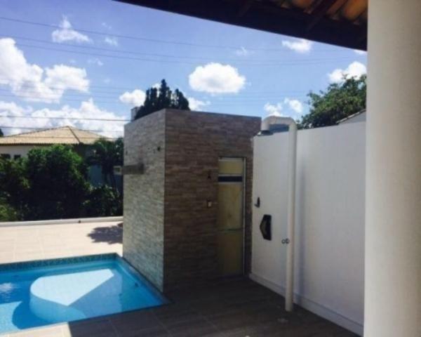 Casa para alugar com 4 dormitórios em Priscila dutra, Lauro de freitas cod:AK301 - Foto 9