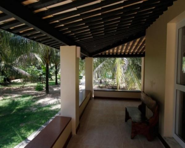Casa para alugar com 4 dormitórios em Busca vida, Camaçari cod:JS153 - Foto 3