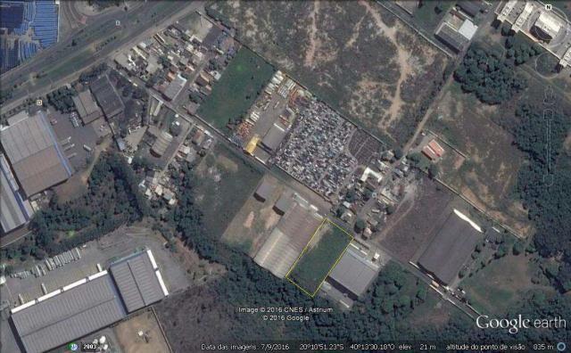 Terreno para alugar em Nova zelândia, Serra cod:60082109 - Foto 6