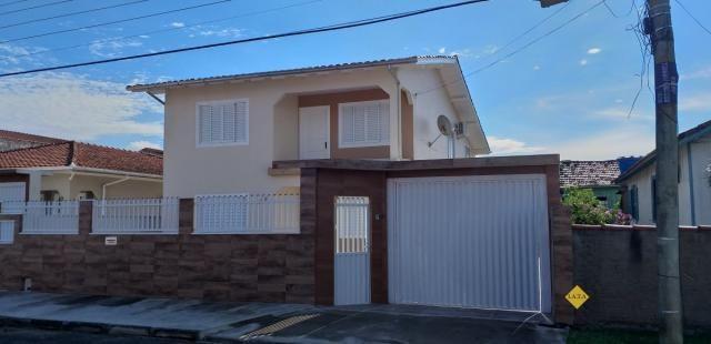 Casa, Caçador, Capivari de Baixo-SC - Foto 2