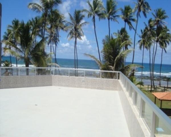 Casa para alugar com 4 dormitórios em Vilas do atlântico, Lauro de freitas cod:JS180 - Foto 18