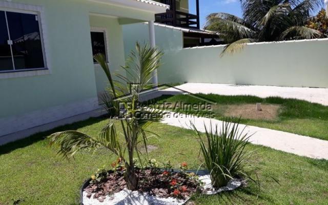 Maravilhosa casa de 3 quartos, sendo 1 suíte, no Jardim Atlântico - Foto 3