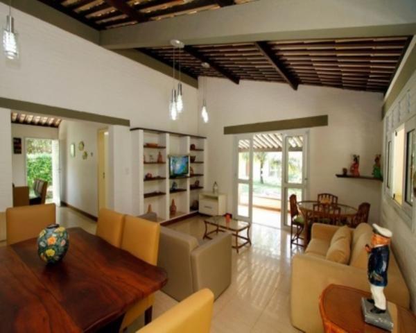Casa para alugar com 4 dormitórios em Busca vida, Camaçari cod:JS153 - Foto 15