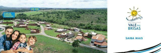 Loteamento Vale das Brisas/Goiânia - Foto 20
