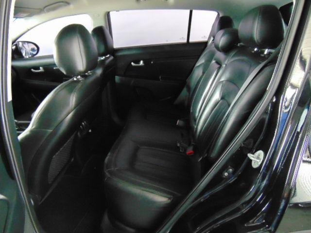 Kia Motors Sportage LX 2.0 (Flex) (Aut) - Foto 6
