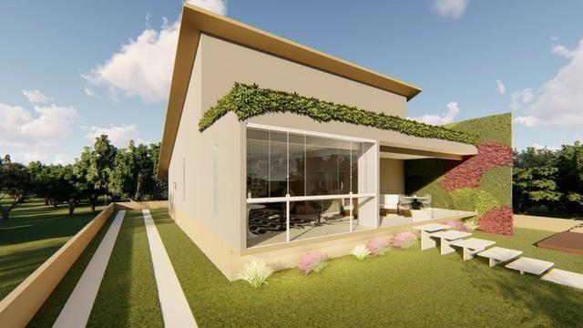 Parece irreal ! Casa nova no Mirante de Aldeia, 4 suites, 258 m2 , terr. 1.000 m2 - Foto 12