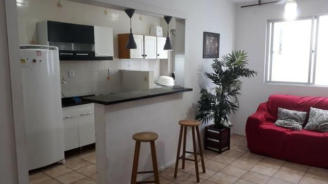 Excelente apartamento mobiliado região central - Foto 7