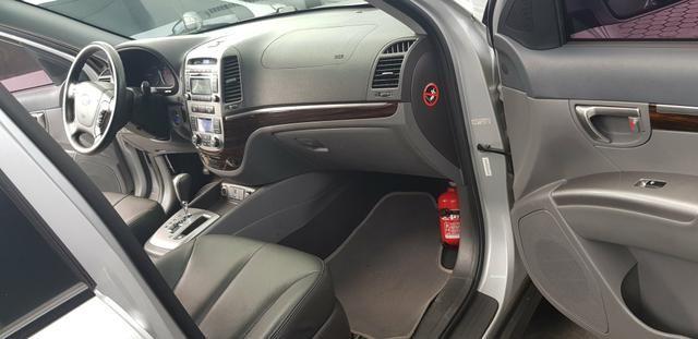 Hyundai /santa-fe 3.5 cinco lugares aut - Foto 12