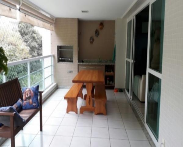 Apartamento à venda com 4 dormitórios em Barra, Salvador cod:PA197 - Foto 14