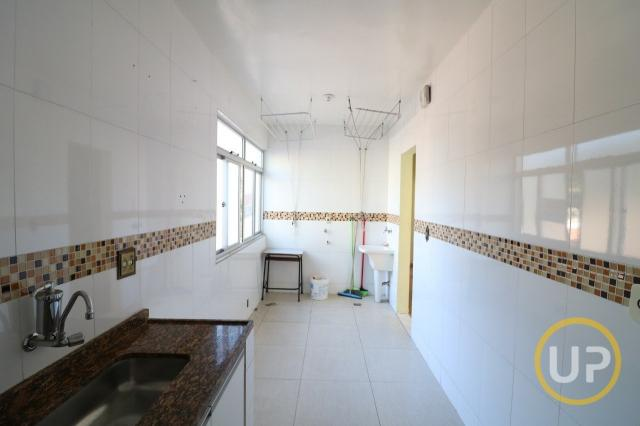 Apartamento à venda com 3 dormitórios em Alípio de melo, Belo horizonte cod:UP6864 - Foto 12