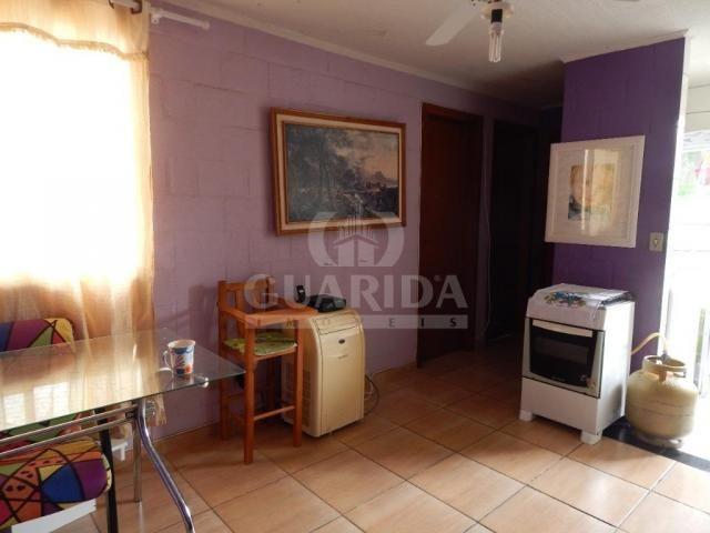 Apartamento à venda com 2 dormitórios em Vila nova, Porto alegre cod:66774 - Foto 4
