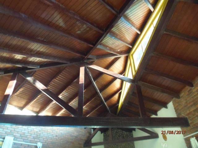 Paraíso em forma de chácara em Montenegro - 49 - Foto 13