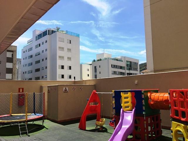 Apartamento a venda buritis 4 quartos suite lazer completo 3 vagas - Foto 11