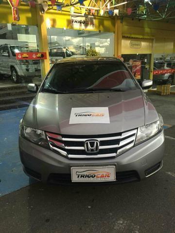 Honda City Lx 1.5 Oportunidade!