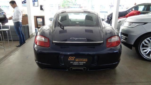 Porsche Cayman - Foto 4