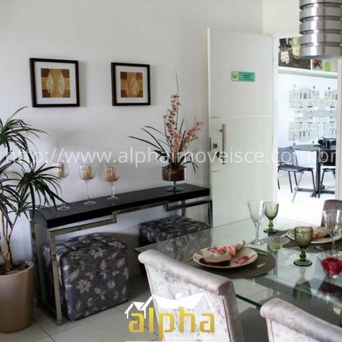 Apartamento Laguna Park Maraponga Unidade Promocional- Pronto Pra Morar - Foto 10