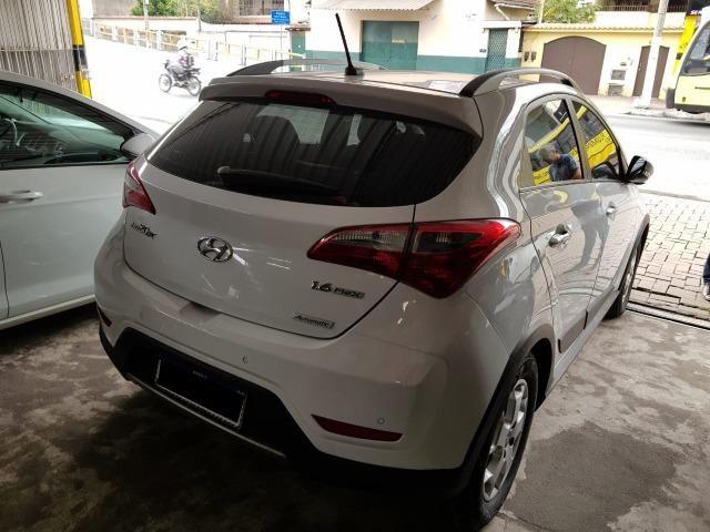 Hyundai Hb20x - Foto 4