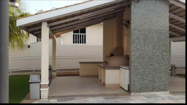 Sobrado Condomínio Villa Borghese 3 quartos 1 suíte completa de Armários - Foto 15