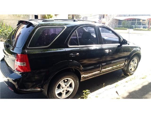 Kia Sorento 3.8 ex 4x4 v6 24v gasolina 4p automático - Foto 11