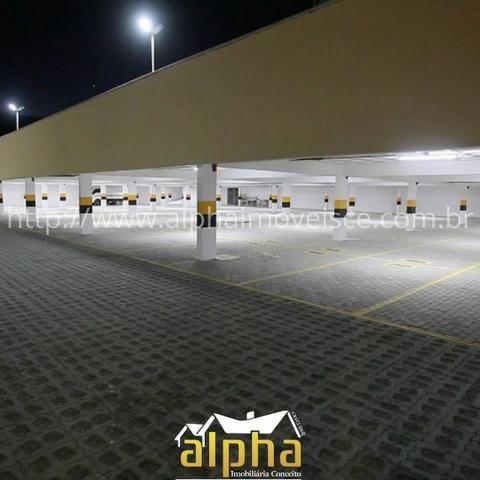 Apartamento Laguna Park Maraponga Unidade Promocional- Pronto Pra Morar - Foto 6