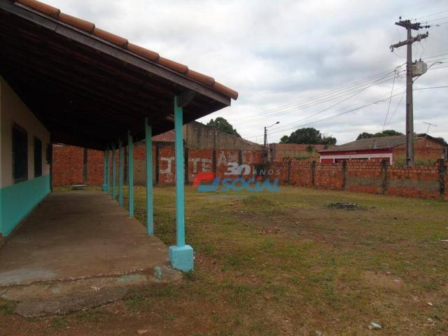 Casa  Rua Algodoeiro - Eletronorte - Foto 2
