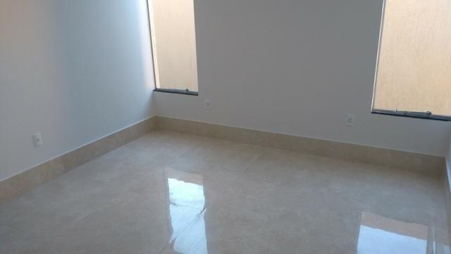 Samuel Pereira oferece: Casa 3 Quartos Nova Moderna Sobradinho Churrasqueira Condomínio - Foto 13
