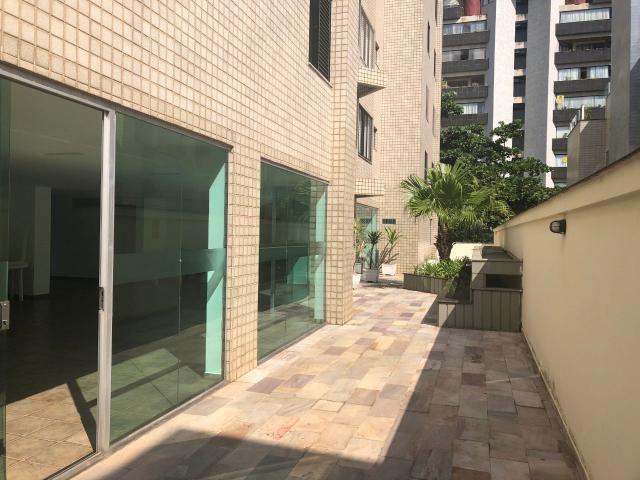 Apartamento a venda buritis 4 quartos suíte 2 vagas cobertas e lazer - Foto 17