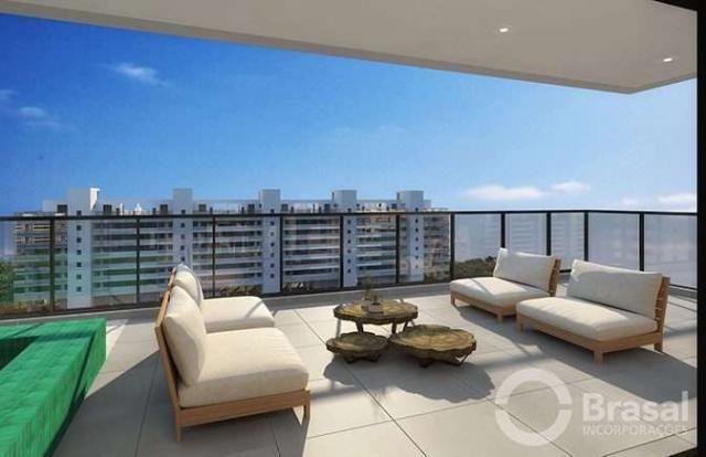 Reserva Essencial - 140m² a 159m² - Brasília, DF - ID25 - Foto 16