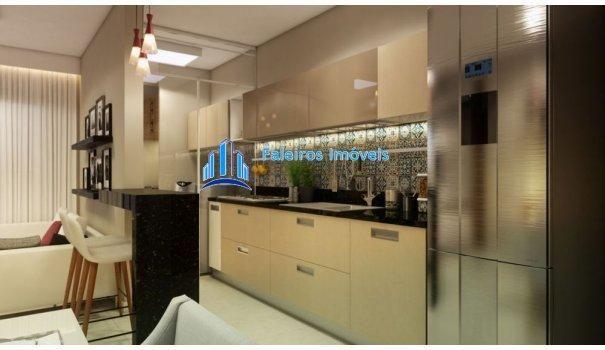 Apartamento 2 dormitórios e Sacada Jardim Paulista - Apartamento em Lançamentos ... - Foto 11