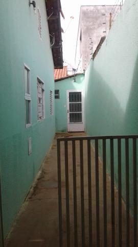 Casa 3 Quartos - Parque Esplanada III - Valparaíso de Goiás/GO - Foto 5