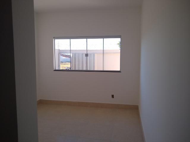 Casa 2 quartos (suíte), residencial Itaipú - Foto 8