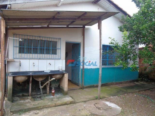 Casa  Rua Algodoeiro - Eletronorte - Foto 14
