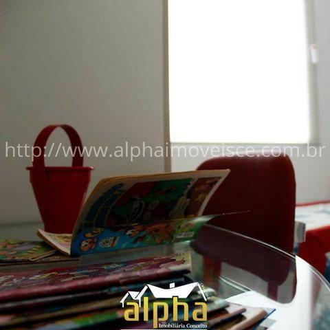 Apartamento Laguna Park Maraponga Unidade Promocional- Pronto Pra Morar - Foto 5
