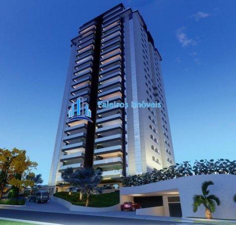 Apartamento 3 e 4 suítes , Alto do Ipê , Alto Padrão - Apartamento Alto Padrão e. - Foto 3