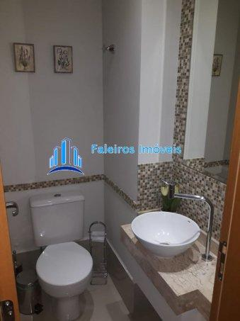 Residencial Grand Raya - Torre Jardin - Apartamento a Venda no bairro Jardim Bot... - Foto 10