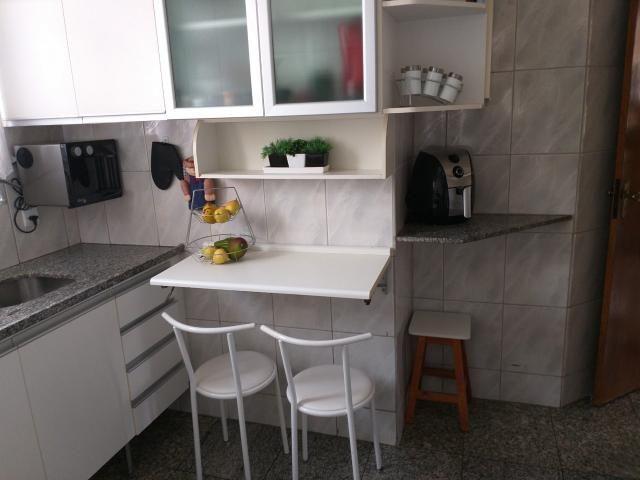 Apartamento a venda buritis 3 quartos com suíte 2 vagas e lazer - Foto 14