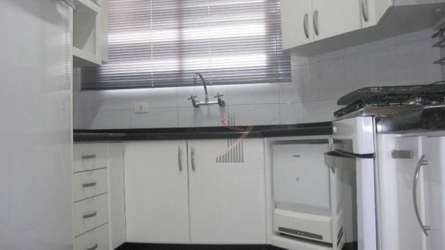 Apartamento com 4 dormitórios para alugar, 192 m² por R$ 3.300,00/mês - Edifício Maison Cl - Foto 6