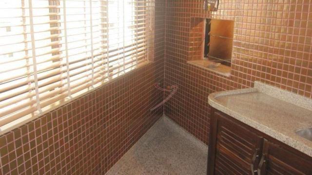 Apartamento com 4 dormitórios para alugar, 192 m² por R$ 3.300,00/mês - Edifício Maison Cl - Foto 11