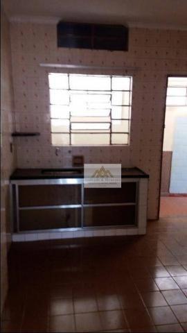 Casa com 2 dormitórios para alugar, 75 m² por R$ 880/mês - Vila Virgínia - Ribeirão Preto/ - Foto 13