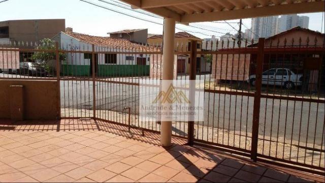 Casa com 2 dormitórios para alugar, 75 m² por R$ 880/mês - Vila Virgínia - Ribeirão Preto/ - Foto 5