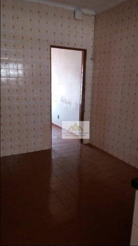Casa com 2 dormitórios para alugar, 75 m² por R$ 880/mês - Vila Virgínia - Ribeirão Preto/ - Foto 15