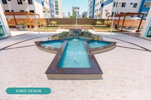 Absoluto Cocó, Apartamento com 3 dormitórios à venda, 158 m² por R$ 1.450.000 - Cocó - For - Foto 6