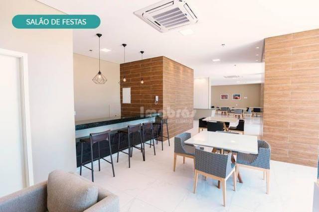 Absoluto Cocó, Apartamento com 3 dormitórios à venda, 158 m² por R$ 1.450.000 - Cocó - For - Foto 11