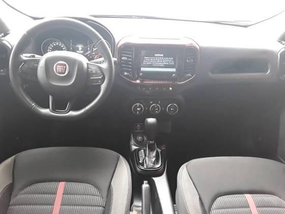 FIAT TORO 2019/2020 1.8 16V EVO FLEX FREEDOM AT6 - Foto 3