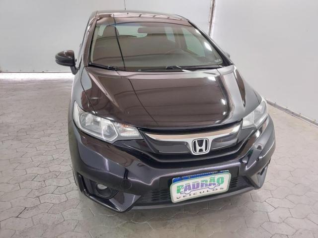 Honda Fit 1.5 16v EX CVT (Flex) - Foto 3