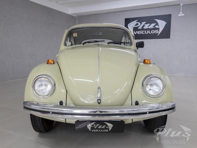 Volkswagen Fusca 1300L 2P - Foto 10